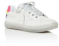 Steve Madden Girls' JRezza Rainbow Low-Top Sneakers - Toddler, Little Kid, Big Kid