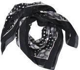 Givenchy Silk Printed Scarf
