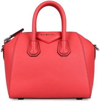 Givenchy Antigona Leather Bag