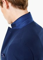 Mango Outlet Ticket-Pocket Suit Blazer