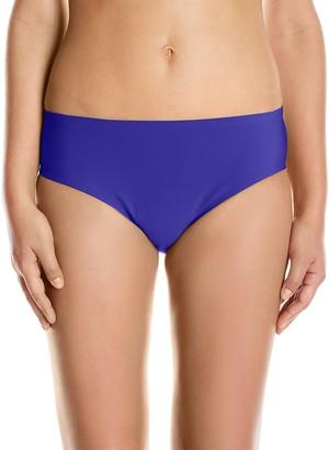 Athena Women's Landa Mid Waist Swimsuit Bikini Bottom
