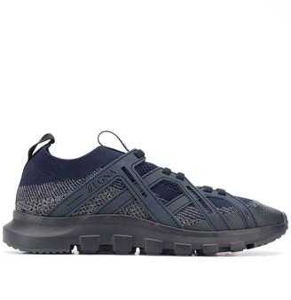 Ermenegildo Zegna Sock Style Sneakers