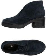 Janet Sport Lace-up shoe