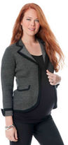 A Pea in the Pod Long Sleeve Maternity Sweater