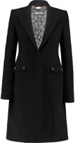 Just Cavalli Wool-blend coat