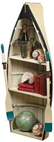Authentic Models Universal Lighting and Decor Dory Bookshelf and Table