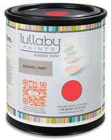 Bed Bath & Beyond Lullaby Paints Baby Nursery Wall Paint Sample Card in Flash