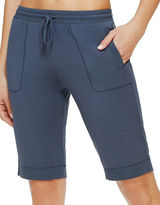 DKNY Board Shorts with Drawstring