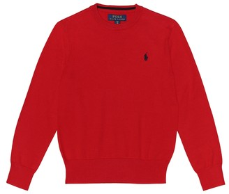 Polo Ralph Lauren Cotton sweater
