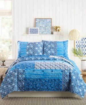 Jessica Simpson Azra Full/Queen Quilt