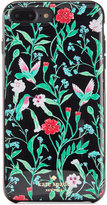 Kate Spade Jeweled Jardin iPhone 7 Plus Case