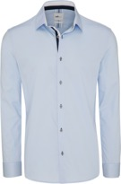 yd. Beny Slim Fit Dress Shirt
