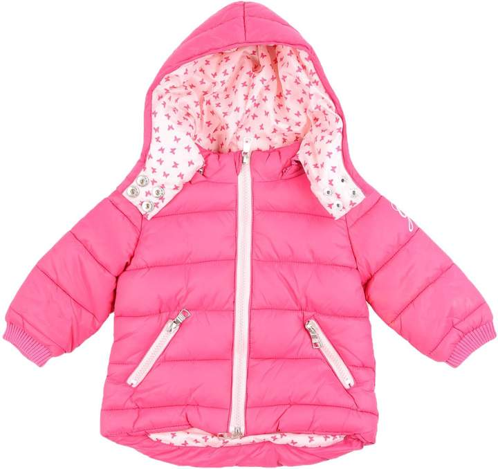 Gas Jeans Synthetic Down Jackets - Item 41724723