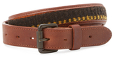 Will Leather Goods Oaxacan Belt
