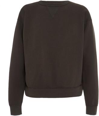 Chimala Cotton Crewneck Sweater