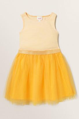 Seed Heritage Pleat Tutu Dress