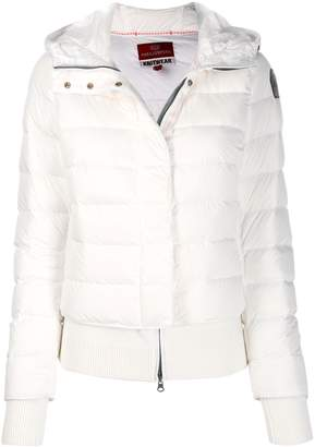 Parajumpers double layered down jacket