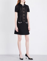 Erdem Paula lace dress
