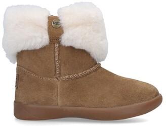 UGG Suede Ramona Boots