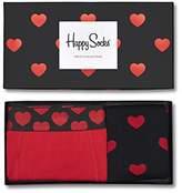Happy Socks Men's Valentine's Sock Combo Box Trunks,pack of 2
