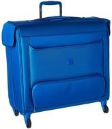 Delsey Chatillon Spinner Trolley Garment Bag Luggage