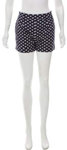 Gillian Mini Shorts w- Tags