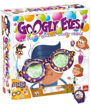 Goliath Games Googly Eyes Game