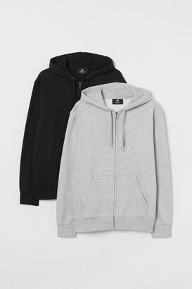 H&M 2-pack Regular Fit Jackets