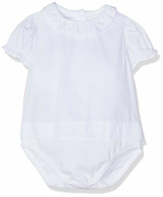 Chicco Baby Girls' Body esternabile Manica Corta Bodysuit