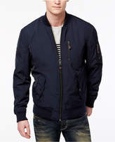 Superdry Supderdry Men's SDR Wax Flight Bomber Jacket