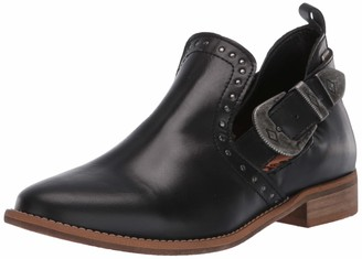 Musse & Cloud Women's Gipsy Ankle Boot