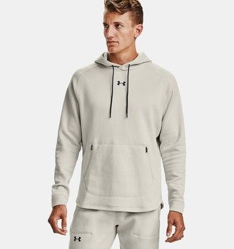 Under Armour Men's Charged Cotton Fleece Hoodie