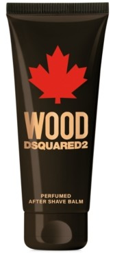 DSQUARED2 Men's Wood For Him After Shave Balm, 3.4-oz.