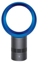 "Dyson AM06 Cool 10"" Desk Fan - Blue"