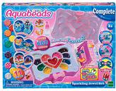 Aqua beads Aquabeads Sparkling Jewel Set