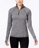 Ideology Rapidry Half-Zip Performance Pullover, Only at Macy's