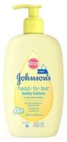 Johnson & Johnson Johnson's® Head-to-Toe® Baby Lotion - 27oz