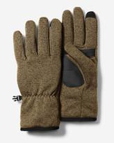 Eddie Bauer Radiator Fleece Gloves
