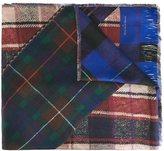 Pierre Louis Mascia Pierre-Louis Mascia - 'Fancy' scarf - women - Silk - One Size