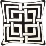 Eichholtz Blakes Pillow Black & White