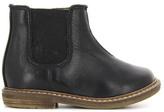 Pom D'Api Retro Jodzip Leather Boots