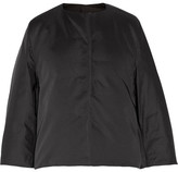 Jil Sander Shell Down Jacket - Black