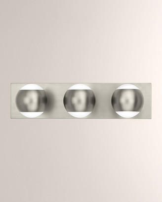 Tech Lighting Oko 3-Light Bath Sconce