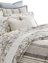 Lauren Ralph Lauren Devon Striped Cotton Duvet Set