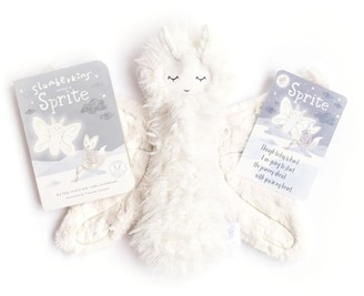 Slumberkins Sprite Stuffed Animal & 'Sprite' Board Book