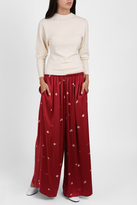 The Row Paba Trousers