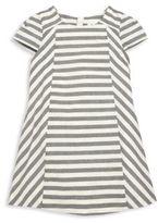 Milly Minis Toddler's & Little Girl's Brenton Striped Swing Dress
