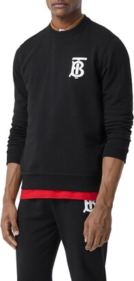 Burberry Dryden TB Sweatshirt