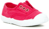 Cienta Lace-Less Sneaker (Toddler, Little Kid, & Big Kid)