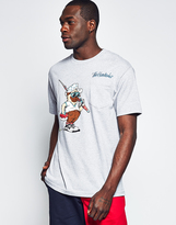The Hundreds Gone Fishing T-Shirt